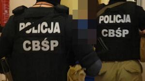 Policja zatrzymała gangsterów, prokuratura przejęła ich firmę