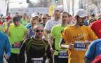 Start półmaratonu