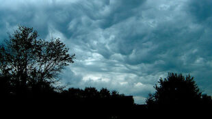 Prognoza pogody na pięć dni: czekają nas burze. Mogą wystąpić gradobicia