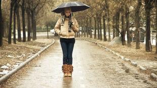 Prognoza pogody na dziś: aura nie zostawi suchej nitki. Będzie mokro