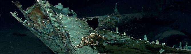 Skarb na dnie Zatoki Meksykańskiej
